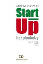 Poradnik: Start-Up bez pieniędzy - ebook