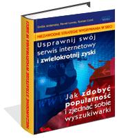 Poradnik: Niezawodne strategie wygrywania w sieci - ebook