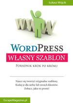 Poradnik: Własny szablon WordPress - ebook