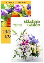 Poradnik: Sztuka układania kwiatów (zestaw) - ebook