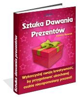 Poradnik: Sztuka Dawania Prezentów - ebook