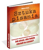 Poradnik: Sztuka pisania - ebook