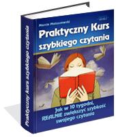 Poradnik: Praktyczny Kurs Szybkiego Czytania - ebook