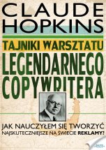 Poradnik: Tajniki warsztatu legendarnego copywritera - ebook