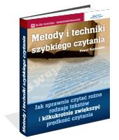 Poradnik: Metody i techniki szybkiego czytania - ebook