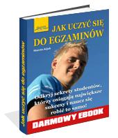 Poradnik: Jak uczyć się do egzaminów? - ebook