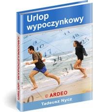 Poradnik: Urlop wypoczynkowy - ebook