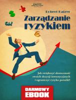 Poradnik: Zarządzanie ryzykiem - ebook