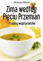 Poradnik: Zima według Pięciu Przemian - ebook