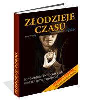 Poradnik: Złodzieje czasu - ebook
