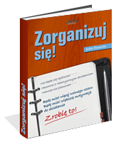 Poradnik: Zorganizuj się! - ebook