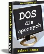 DOS, programowanie, internet, system operacyjny