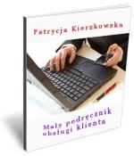 Poradnik: Mały podręcznik obsługi klienta - ebook