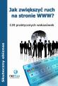 Jak zwiększyć ruch na stronie WWW (ebook)