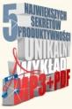 5 największych sekretów produktywności (ebook)
