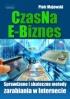 ebiznes, e-biznes, internet, zarabianie, pasywny dochód