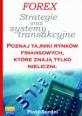 forex, strategie, systemy transakcyjne, rynek forex