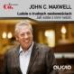 ludzie o trudnych osobowościach, John C. Maxwell, osobowość