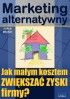 marketing alternatywny, marketing, biznes, lans, marka, czarny pijar