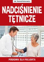 Poradnik: Nadciśnienie tętnicze. Poradnik dla Pacjenta - ebook