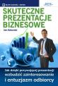 Skuteczne prezentacje biznesowe (ebook)