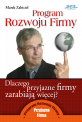Program Rozwoju Firmy (ebook)
