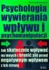psychomanipulacja, psychologia, manipulacja, wywieranie wpływu