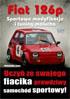 Fiat 126p. Sportowe modyfikacje i tuning malucha (ebook)