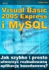 Visual Basic 2005 Express i MySQL (ebook)