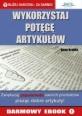 Wykorzystaj potęgę artykułów! (ebook)