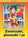 Zwierzaki, pluszaki i ja (ebook)