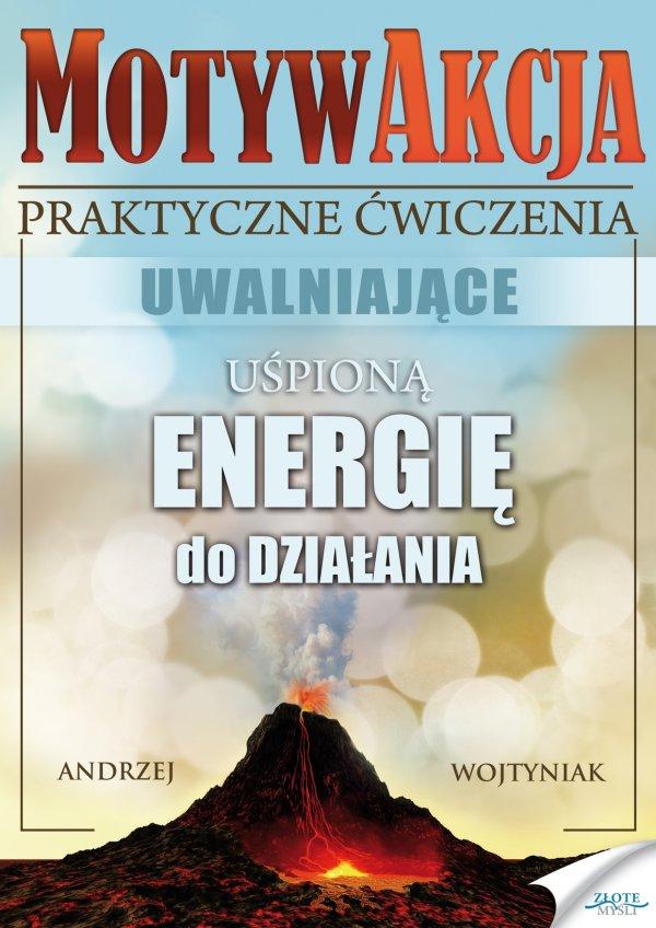 Andrzej Wojtyniak: MotywAkcja - okładka